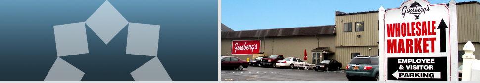Ginsbergs Foods