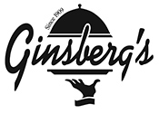 Ginsberg Logo Delivering